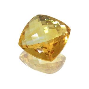 シトリン(黄水晶)