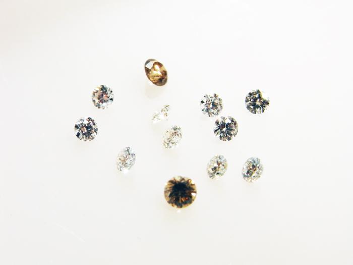 ダイヤモンドという素材